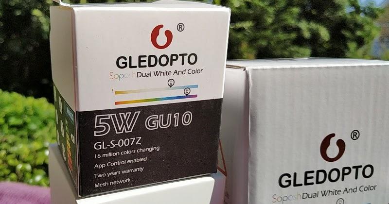 online retailer a5e4c c2e29 Gadget Explained: Gledopto ZigBee LEDs Philips Hue Lights ...