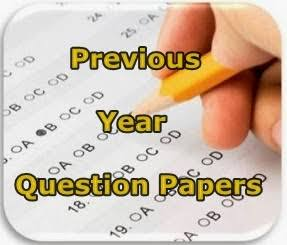 PHARMACIST PREVIOUS YEARS QUESTIONS PAPERS 2012
