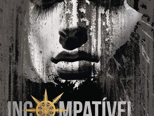 Resenha: Incompatível - Mauricio R. B. Campos