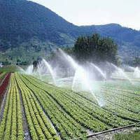 Automatic Irrigation Equipment Market