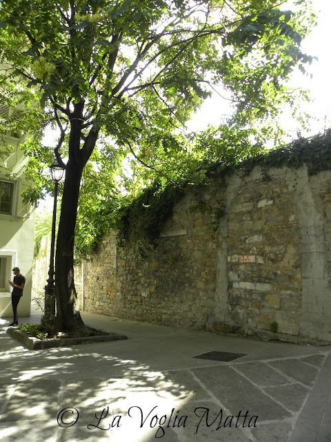 Cittavecchia-Trieste