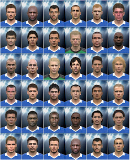 PES 2016 CLASSIC FACEPACK for PTE PATCH 5.1 BY TRAN NGOC
