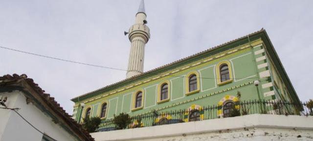 [Ελλάδα]Συναγερμός στην Ξάνθη - Βρήκαν όπλα και σφαίρες μέσα σε τζαμί