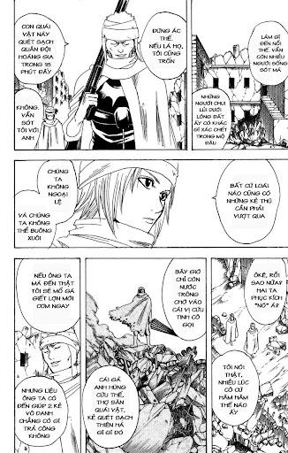 Gintama Chap 170 page 4 - Truyentranhaz.net