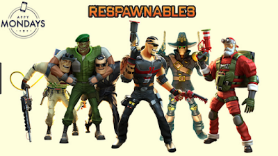 Download Game Respawnables For Android Full Version Free Download