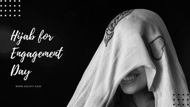 Tutorial Hijab Simple Untuk Lamaran