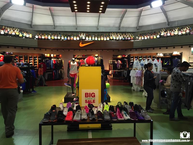Free Shop Puerto Iguazu