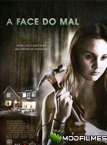 Capa do Filme A Face Do Mal