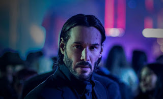 """John Wick 2"" movie review"