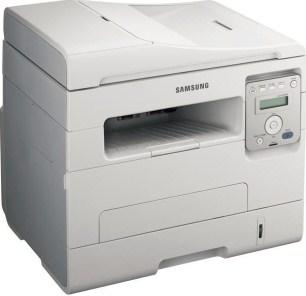 Samsung SCX-4705 Driver Download for Windows