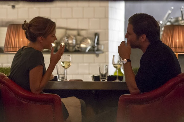 Emma Watson And Daniel Bruhl Out For Dinner In Berlin