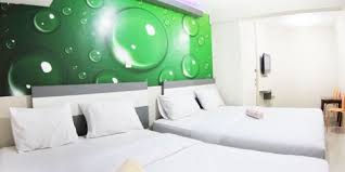Fasilitas Dan Lokasi Bintang Tiga Guest House