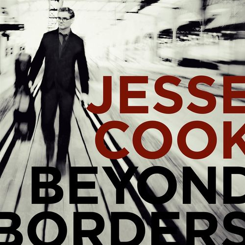 "News du jour : ""Beyond Borders"" Jesse Cook."