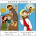Les Textes liturgiques de l'Avent, année A saint Matthieu