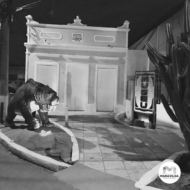 No Dia Internacional dos Museus, conheça a história do Museu Paleontológico Florentino Ritir em Maravilha/AL