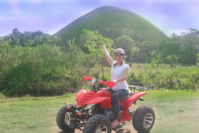 Bohol ATV Adventure