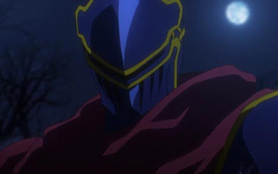 Overlord Episode 9 Subtitle Indonesia