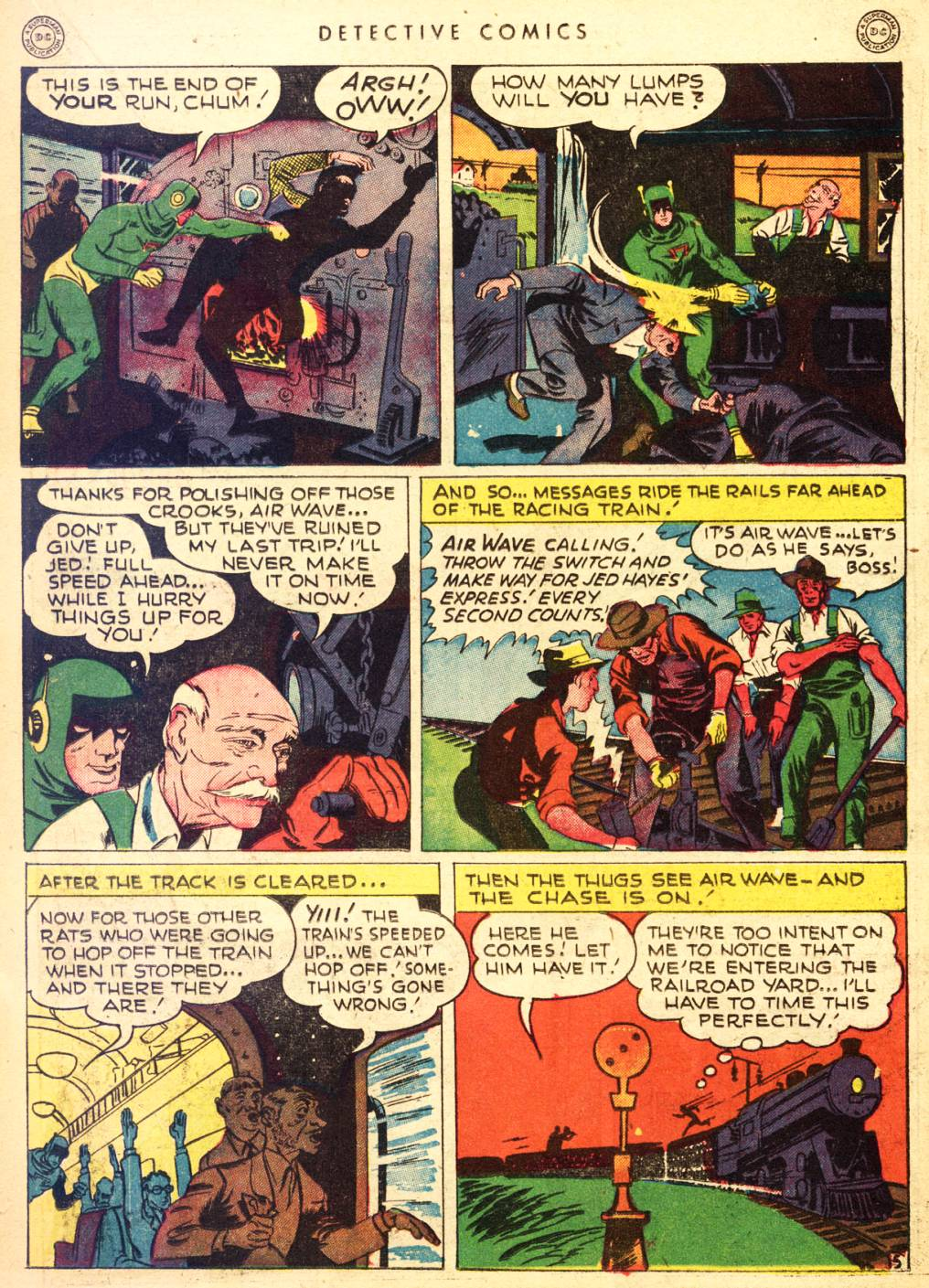 Detective Comics (1937) 124 Page 20