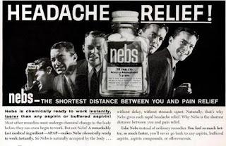 NEBS headache relief
