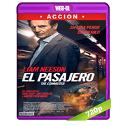 El Pasajero (2018) WEB-DL 720p Audio Dual Latino-Ingles