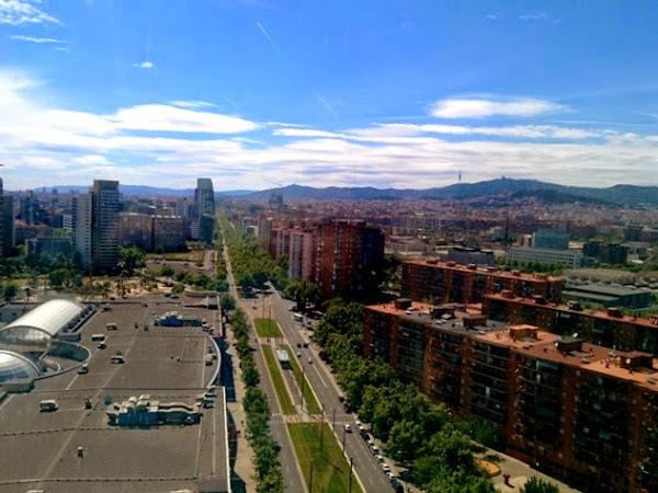Memory Lane: Spain