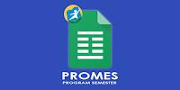 Promes Matematika Kelas 8 SMP Kurikulum 2013 Semester 1 dan 2