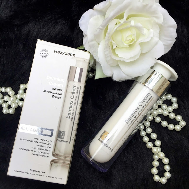 Frezyderm Dermiox Anti-ageing cream*
