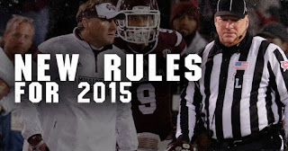 http://fanbuzz.com/story/the-nine-new-ncaa-rules-for-the-2015-college-football-season/