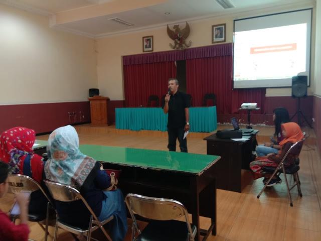 Forum Anak Desa Tulungrejo ikut Jambore Forum Anak Kota Batu Yang Ke 7