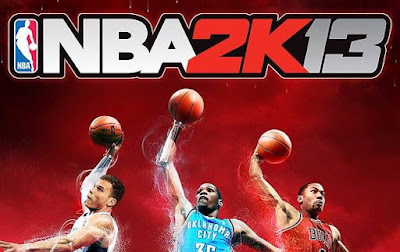 NBA 2K13 Apk + Data for Android (paid)