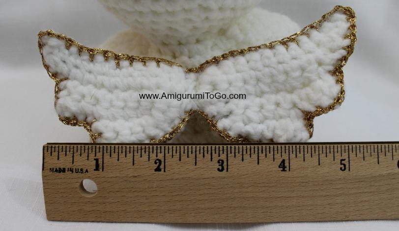 30+ Free Crochet Angel Patterns | AllFreeCrochet.com | 472x812