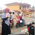 Jambret beraksi,  resahkan masyarakat Lubuk Sikaping,Kabupaten Pasaman