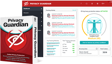 iolo Privacy Guardian discount coupon, activation key