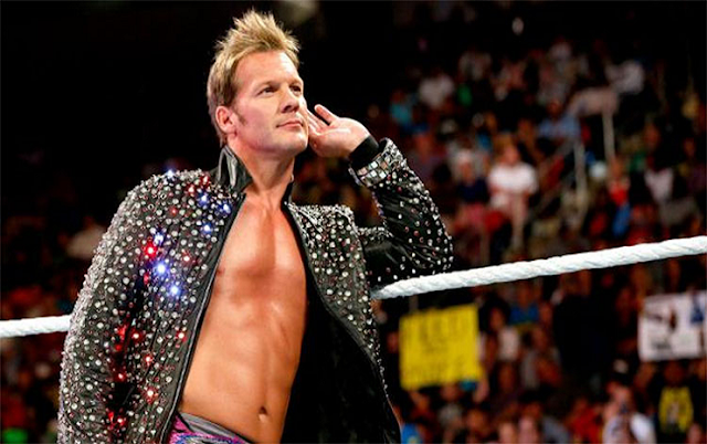 Chris Jericho Hd Free Wallpapers
