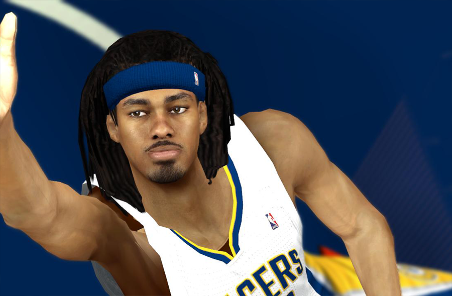 NBA 2K14 Chris Copeland Cyberface Patch