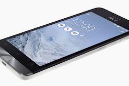 Spesifikasi dan Harga Asus Zenfone 5 A500CG Terbaru, RAM 2GB