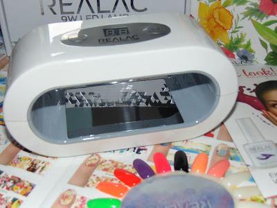 Upominki ze spotkania z marką Realac