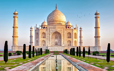 Demolish Taj Mahal If You Cant Care Supreme Court