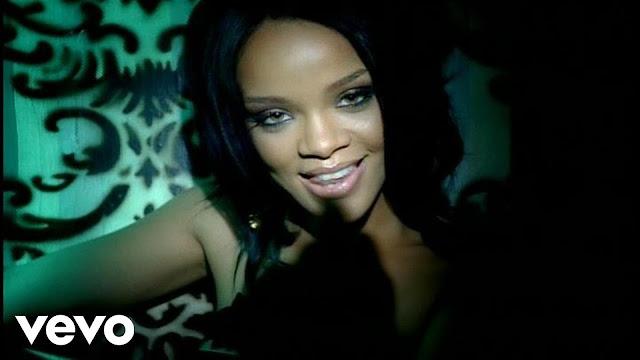 Rihanna Don't Stop The Music MP3, Video & Lyrics