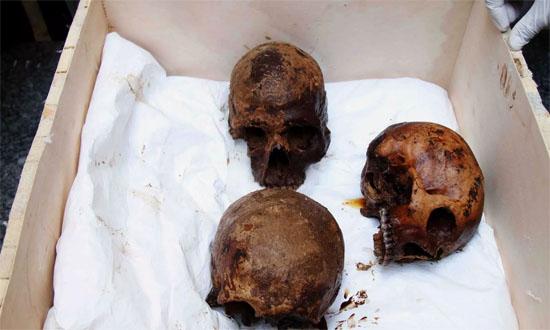 Maior sarcófago de Alexandria, no Egito, é finalmente aberto - Img 3