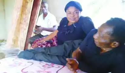 Photos: Herbalist, 69, Marries 18-Year-Old Girl As 57th Wife