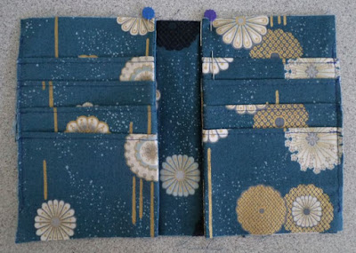 Original Wallet Project by eSheep Designs