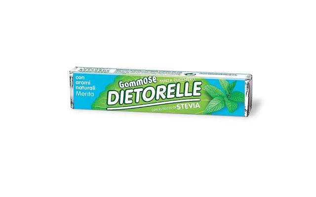 dietorelle sugar free