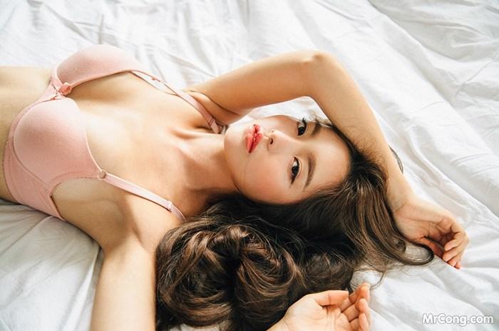 Image Korean-Model-Jin-Hee-012018-MrCong.com-006 in post Người đẹp Jin Hee trong bộ ảnh nội y, bikini tháng 01/2018 (355 ảnh)