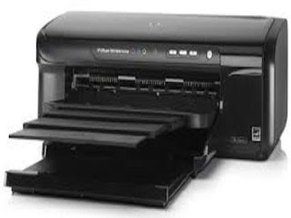 Image HP Officejet 7000 E809a Printer