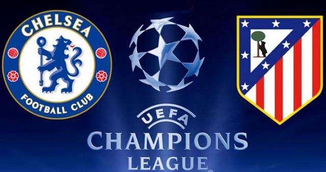 Prediksi Pertandingan Chelsea vs Atletico Madrid