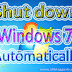 Schedule Your Windows Computer to Shut Down Automatically