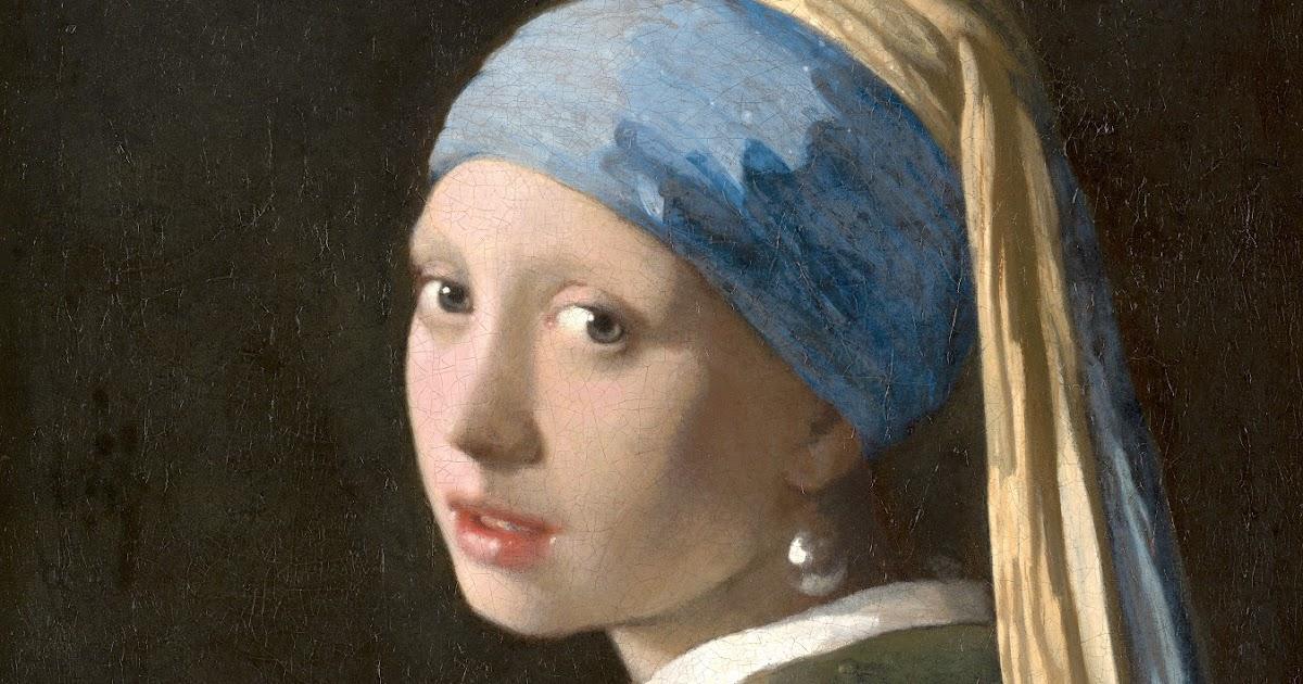 Johannes Vermeer | Baroque Era painter | Tutt'Art@ | Pittura