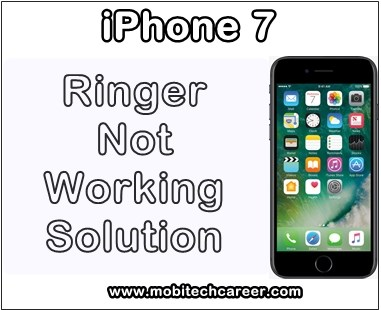 mobile, cell phone, android, Apple iPhone 7, smartphone, how to solve, fix, repair, ringer not working, no work, less sound, low sound, no audio, no hands free sound, no play music, slow sound, no clear sound, faults, problems, solution, kaise kare hindi me, repair tips, guide, jumper, books, videos, apps, software in hindi