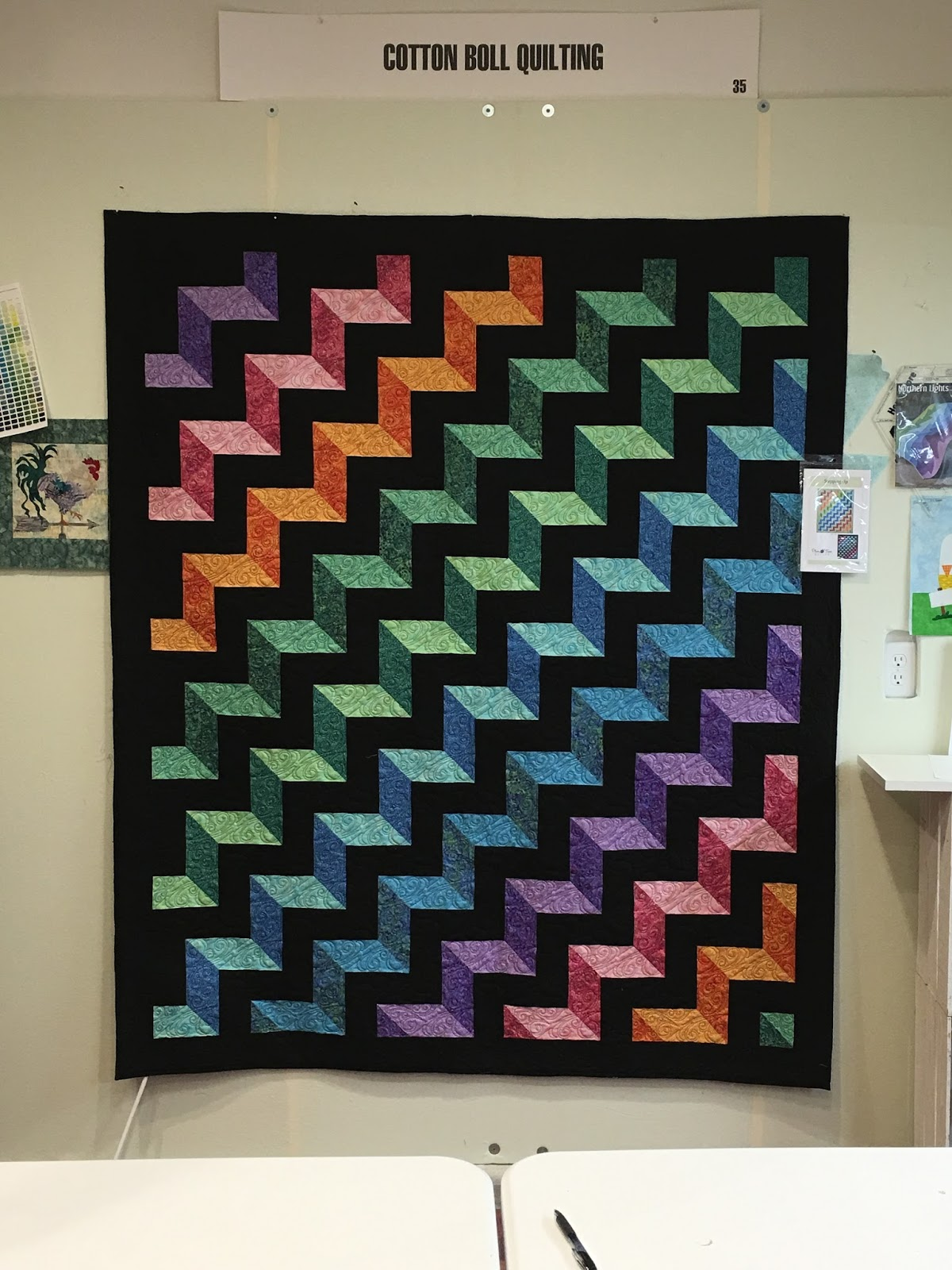 Cotton Boll Quilting The Quilting Queen Online